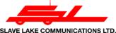 Slave Lake Communications